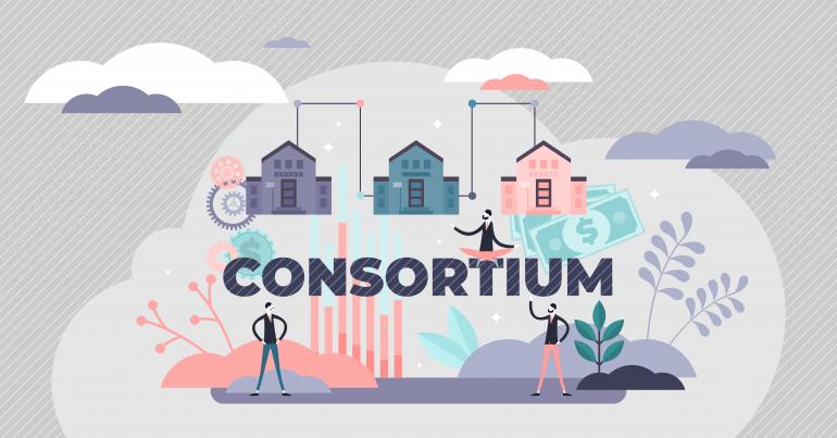 Accompagnement à la création de consortiums nationaux