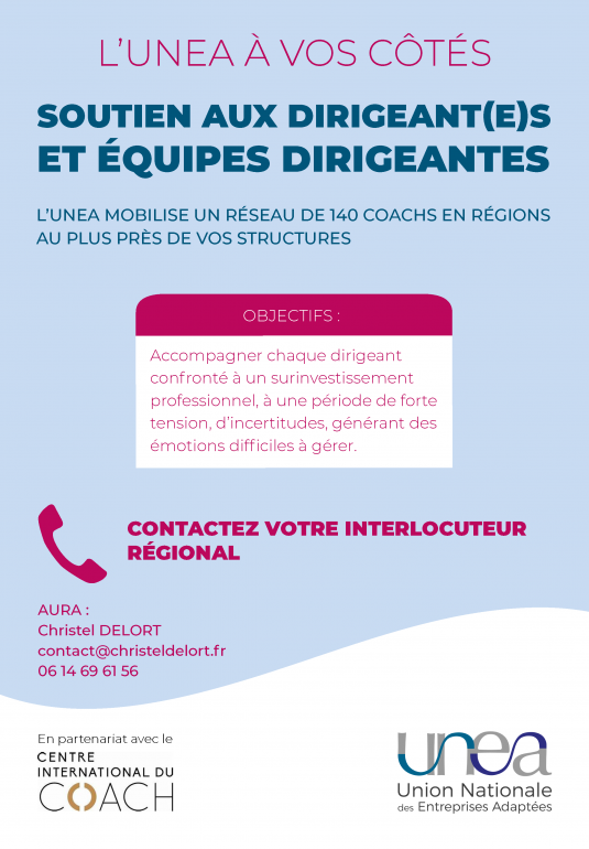 Coaching dirigeants EA AURA