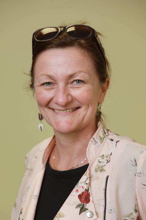 Corinne Amand