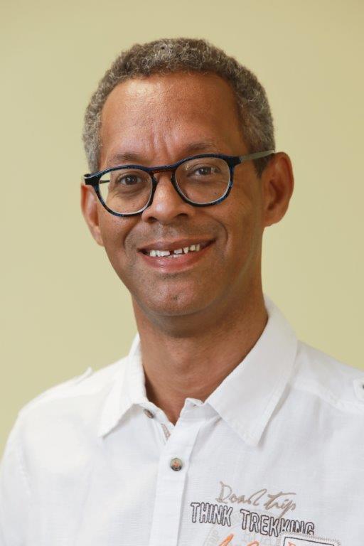 Joseph BLOMBO
