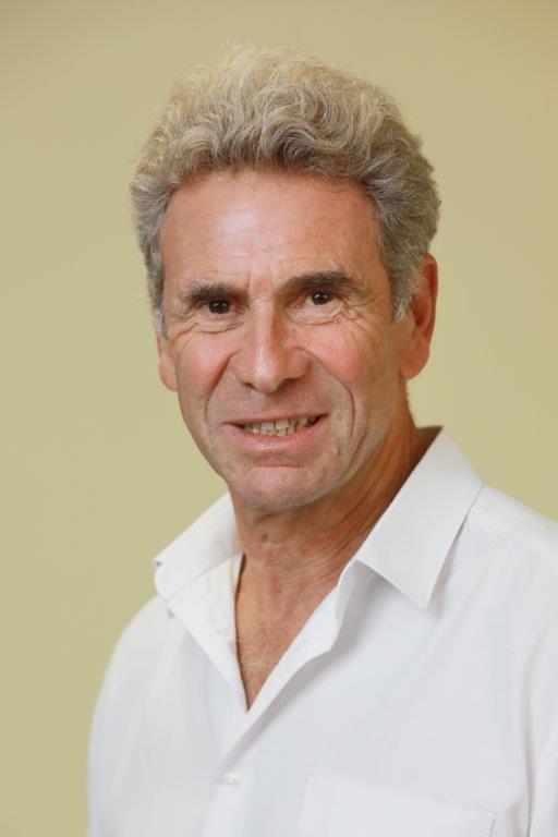 Laurent FISZBIN