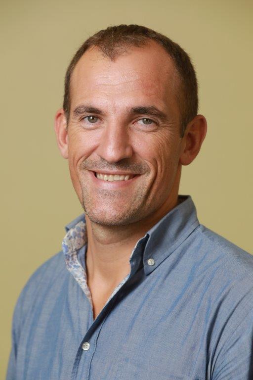 Marc CUSSAC