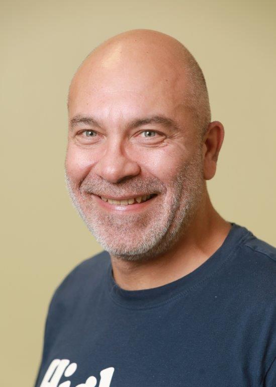 Philippe PALAMARAS