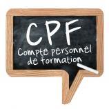 Compte Personnel de Formation - CPF