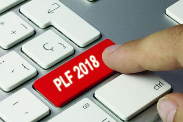#PLF2018 : Incompréhension, erreur ? ou scandale ?