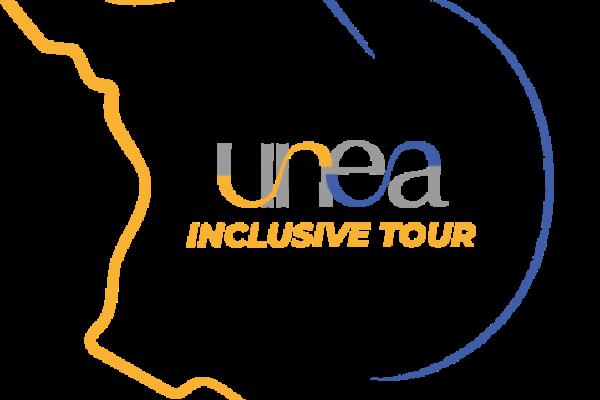 Lancement de l'Inclusive Tour