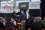 Handimarket : un cocktail de compétences au service des professionnels