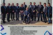 L'UNEA invitée au 1er Forum international de l'emploi des personnes en situation de handicap en Corée du Sud