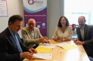 Partenariat signé pour le développement des clauses sociales en Ile-de-France