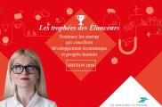 Le Groupe La Poste lance la 3e édition des Trophées des Elanceurs