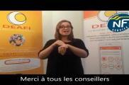 DEAFI : l'innovation comme moteur d'employabilité des personnes handicapées