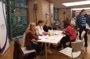 L'UNEA présente aux ateliers découvertes des métiers de l'ARPEJEH