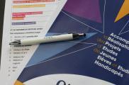 L'UNEA et les EA à la rencontre des jeunes collégiens et lycéens en situation de handicap de la région Hauts-de-France