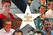 Les ateliers du Rouergue récompensés à la soirée l'Aveyron des champions