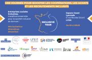 Le 19 février, l'inclusive Tour arrive à Lyon : inscrivez-vous !