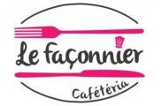 L'Entreprise Adaptée LE FACONNIER présente sa cafétéria