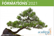DECOUVREZ LE CATALOGUE 2021 DES FORMATIONS DE L'ACADEMIE