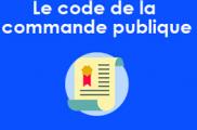 Entrée en vigueur du code de la commande publique
