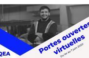 #QUEBEC / Portes Ouvertes virtuelle du CQEA (Conseil Québécois des Entreprises Adaptées) du 1er au 7 juin.