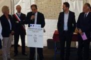 Discours du Président de l'UNEA lors de la signature de la convention du SAIJAH