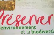 Entretien des espaces verts : votre entreprise est-elle prête à s'adapter aux mutations à venir et à passer du végétal au « végétable » (végétal comestible) ?