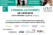 Le 14 mai : « finances ça tourne » dans les Hauts de France