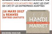 HANDI MARKET sélectionnée pour le forum mondial GSEF à Bilbao