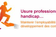 Matinale du maintien dans l'emploi de la région Bourgogne-Franche-Comté
