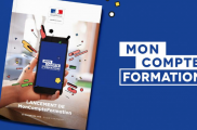 LANCEMENT DE L'APPLICATION MONCOMPTEFORMATION LE 21 NOVEMBRE 2019