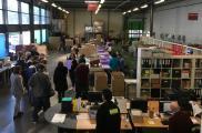 Deux journées de visites d'Entreprise Adaptée avec l'Éducation Nationale de l'Académie de Lyon organisées par l'Arpejeh et l'UNEA