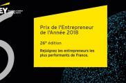 Prix EY Sud Est et AURA : Aktisea et Handishare remportent le Prix de l'Engagement Sociétal