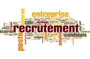 Mise à jour des outils du processus de recrutement en Entreprise Adaptée