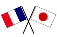 Visite d'une Délégation Japonaise
