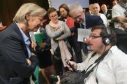Foire de Châlons : Conférence sur l'inclusion des personnes en situation de handicap en milieu rural