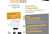 L'UNEA PARTICIPE A L'ELABORATION DE LA STRATEGIE REGIONALE DE L'ESS EN BRETAGNE