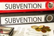 L'UNEA dénonce l'iniquité des règles de calcul de la subvention 2018