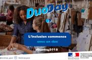 DuoDay : pour une société plus inclusive